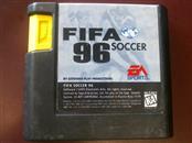 SEGA GENESIS FIFA SOCCER 96